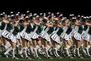 assurer groupe danse 1