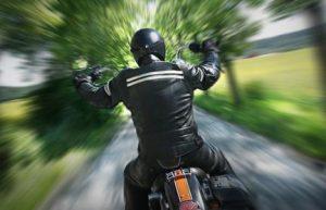 balade en moto destress