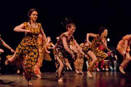 danse contre le stress