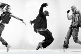 performance danse