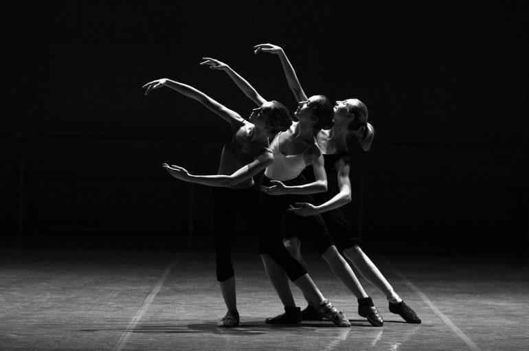danse adolescente