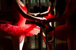 compagnie danse classique