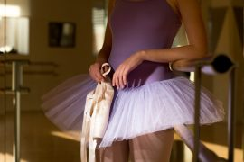 compagnie de danse classique